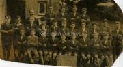 1931 Confirmation Class with Headmaster Michael O'Donohue. Boys National School,