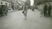 Gene Mangan, Westport stage of the Ras, or Iveragh Road,