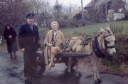 1966 Mrs Cahilane, Christy O'Riordan Ms Spillane home on holiday from America.jpg