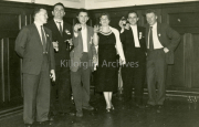 1969 Sean O'Riely Christy O'RIordan, Myles COffey, Chrissie O'Riordan, Larance Coffey, O'Rielly.jpg