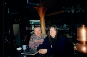 1970s, Cyril Neills, Killorglin,Faces of Killorglin