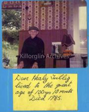 Dan Healy Tullig