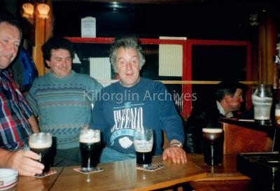 Cyril Neill Pub, Langford Street,Killorglin,