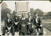 De La Salle 1932