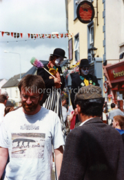 Faces Of Killorglin