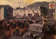 Procession Through Glenbeigh