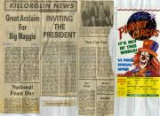 Killorglin News 1991