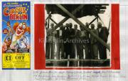 Puck fair Committee 1950; Circus Berlin