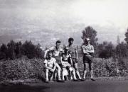 Cycling Sport Ref: S031 gene Mangan,