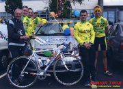 Cycling Sport Ref: S032 Gene Mangan,