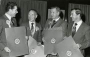 Social ISPCC, Gene Mangan ,Paddy Calaghan,
