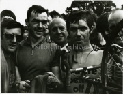 Cycling 1972 John & Gene Mangan Ras Winners