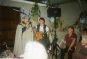 1995 Wild Flower of the Laune. Liam Burke, Finbar Coffey, Vincent Tuohy,