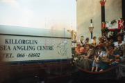 1998 Puck Fair Parade