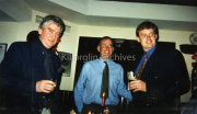 Faces of Killorglin Pat Calanan, Timmie Griffin (dooks) Aidan O'Shea,