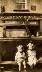 Anne & Mary McCarthy
