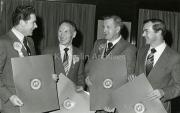 Ben McKenna, ?, Paddy O'Callaghan, Gene Mangan,