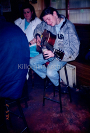Music in O Neill's Bar,Langford Street,Killorglin,