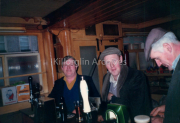 Joe Foley Caragh Lake, John Lucy Caragh Lake, Teddy Riordan Rangue