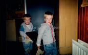 Seamus Shea's Twin Sons Glencarr.