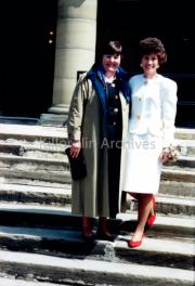 Josie O'Brien & Patsy