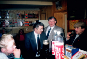 Mike O'Neill, John O'Neill & Paddy O'Neill in O'Neill, Killorglin, Langford Street,