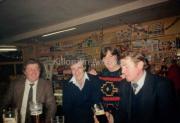 Donie O Brien,J.J. McAulliffe,Josie O' Brien & John O'Brien In O' Neills Pub Killorglin.