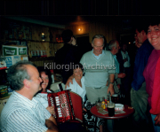 Music in O Neill's Bar,Langford Street,Killorglin