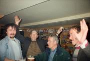 Patie Griffin,Patrick Doyle, Patsy ?, Dan Doyle,