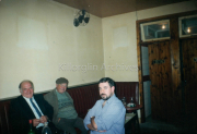 Ref No: F100 Donie Mangan, Brendan ?, Sylvester Cronin