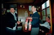Denney Sheehan & Mike Grady, Glencarr.
