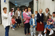 Family Reunion, Lower Bridge Street,Killorglin.jpg