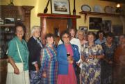 Mrs. Melia, ?, ? Shea, ?, ?, Margaret Casey, Anita Galvin, Dorothy Lynch, Mrs Sheehan, Mrs Houlihan,