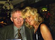 Ann Foley & Brian McCarthy
