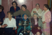 faces Of Killorglin, Mrs Pridiville, Houlihan,?,?,Mrs Duffey, / Haws Houlihan,