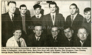 1965 Puck Fair Committee
