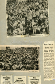 Puck Fair 1983
