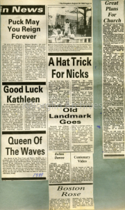Killorglin News 1989