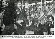 Kerry victory in Croke Park