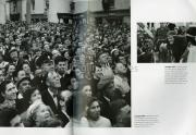 1973 Queen Of Puck Aileen Gannon . The Garda on the left is Sgt. Nolan. 1958