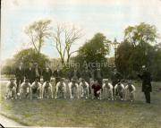 1932 De La Salle 7 Mile.
