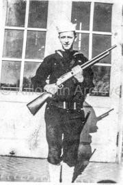 1918 USA Marine