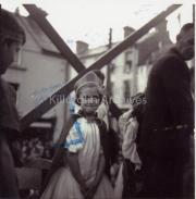 Puck Fair 1954