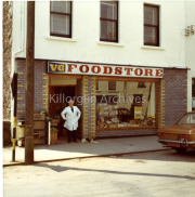 VG Foodstore