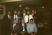 BR: Terence Houlihan, ?, Michael Houlihan, ?, ?,?.FR: ?, Pa Houlihan, ?.